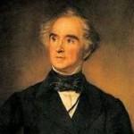 Justus Baron Von Liebig (1803-1873)