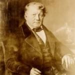 Cristian Friedrich Schonbein (1799-1868)